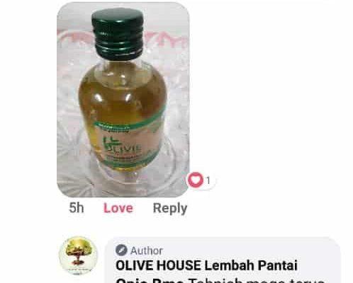 testimoni-olivie-kulit-tenaga