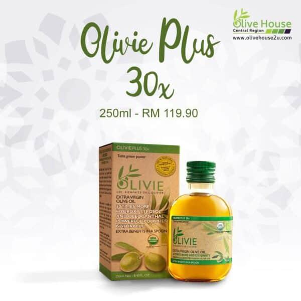 olivie plus 30x
