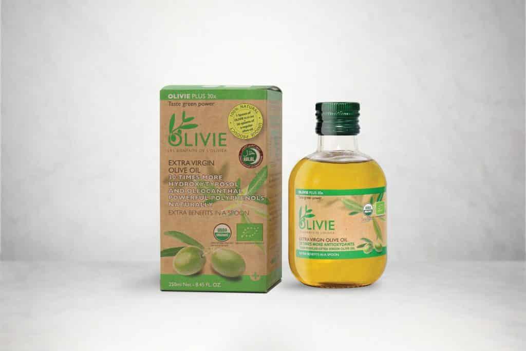 Khasiat minyak zaitun asli terhadap tubuh badan