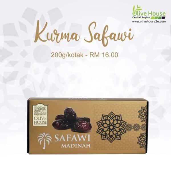kurma safawi